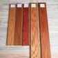三���木橡木地板 防水耐磨�P室家用��木皮地板 多��秃�